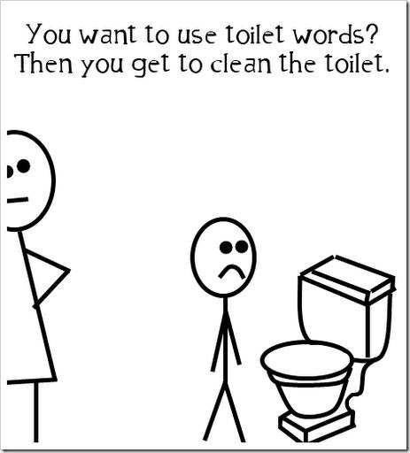 Pottyword