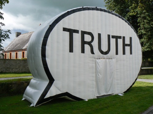 Truthbooth