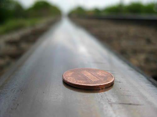 Train_penny